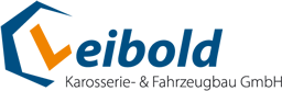 """Logo von """"Josef Leibold Karosserie-und Fahrzeugbau GmbH"""